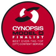 cynopsis badge