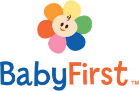 Baby first Logo