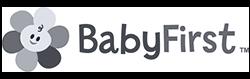 Baby first Logo