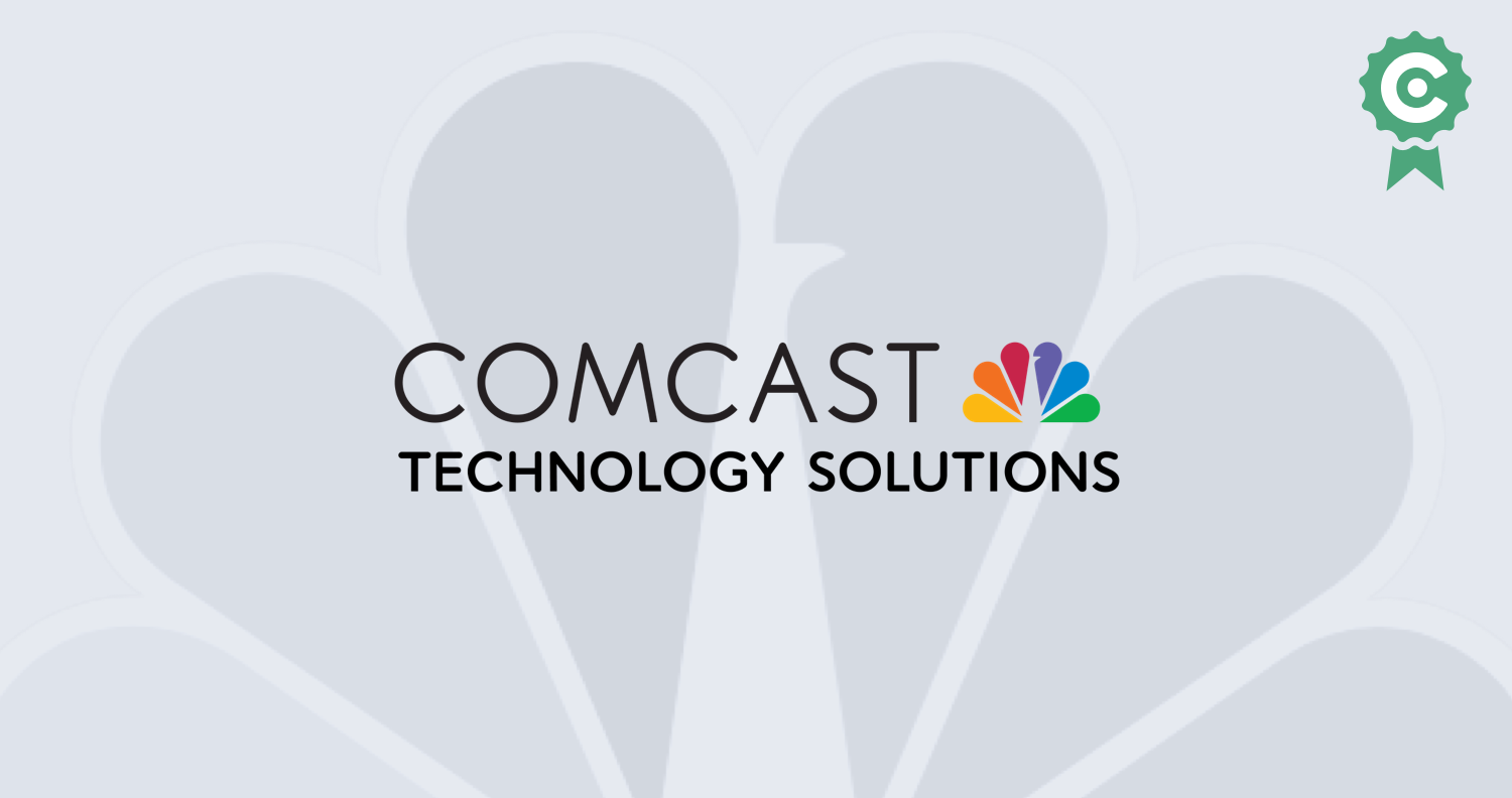 Great News! Applicaster Is A Certified Comcast Technology Solutions Partner