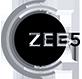 Zee Entertainment Company Logo